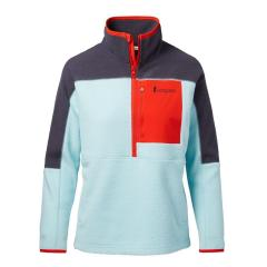 Women's Dorado Half Zip Fleece Jacket