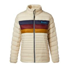 Women's Fuego Down Jacket