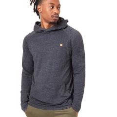 Men's Boulder Hooded Longsleeve