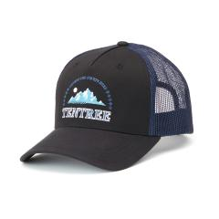 Embroidery Altitude Hat