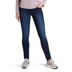 Women's 9 Inch Kontour Flex Denim Skinny