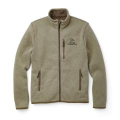 Men's Ridgeway Fleece Jacket - Ducks Unlimited