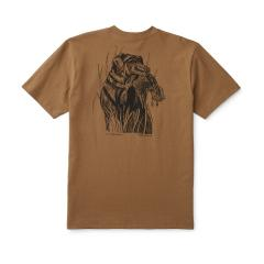 Men's Short Sleeve Outfitter Graphic T-Shirt - Ducks Unlimited