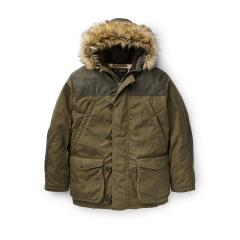 Men's Granite Falls Down Parka