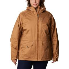 Women's Mount Erie Interchange Jacket