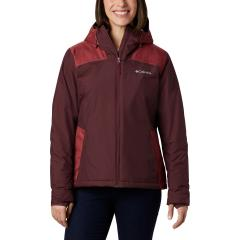 Women's Tipton Peak Insulated Jacket - Extended Sizes