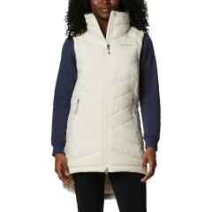 Women's Heavenly Long Vest