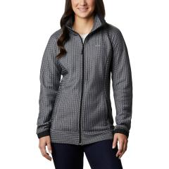 Women's Saturday Trail Full Zip