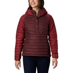 Women's Powder Lite Insulated Anorak