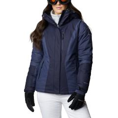 Columbia Women's Last Tracks Insulated Jacket
