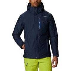 Men's Last Tracks Jacket