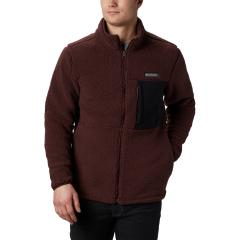 Men's Mountainside Heavyweight Fleece