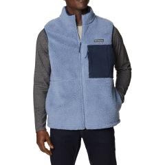 Men's Mountainside Vest - Tall Sizes
