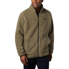 Men's Rugged Ridge II Sherpa Fleece - Extended Sizes