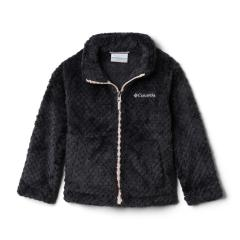 Toddler Girls' Fire Side Sherpa Full Zip