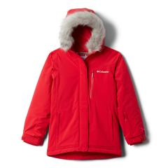 Youth Girls' Ava Alpine Jacket