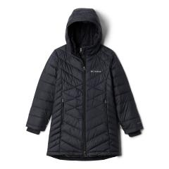 Youth Girls' Heavenly Long Jacket