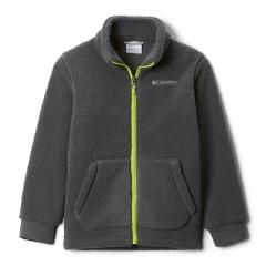 Youth Boys' Rugged Ridge II Sherpa Full Zip