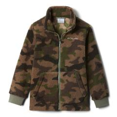 Toddler Boys' Rugged Ridge II Sherpa Full Zip