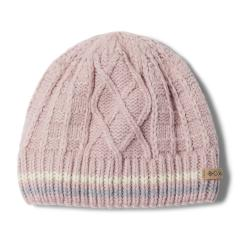 Youths' Cabled Cutie Beanie