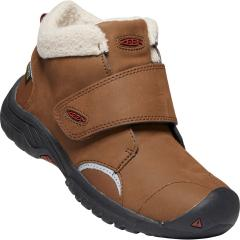Little Kids' Kootenay III Mid WP Sizes 8-13