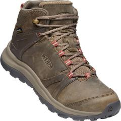 Women's Terradora II Leather Mid WP