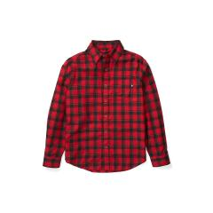 Men's Bodega Lightweight Long Sleeve Flannel