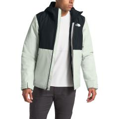Men's Inlux Insulated Jacket - Past Season