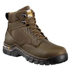 Men's Rugged Flex 6 Inch Steel Toe