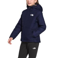 Girls' Reversible Perrito Jacket - Past Season