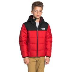 Boys' Reversible Perrito Jacket - Past Season