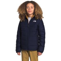 Boys' Reversible Mount Chimborazo Jacket - Past Season