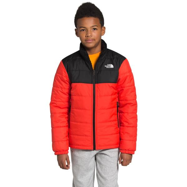 The North Face Boys' Reversible Mount Chimborazo Jacket - Past Season