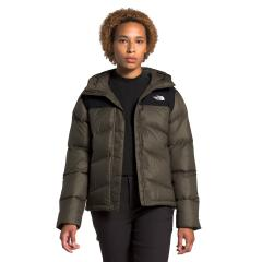 The North Face Women's Balham Down Jacket - Past Season