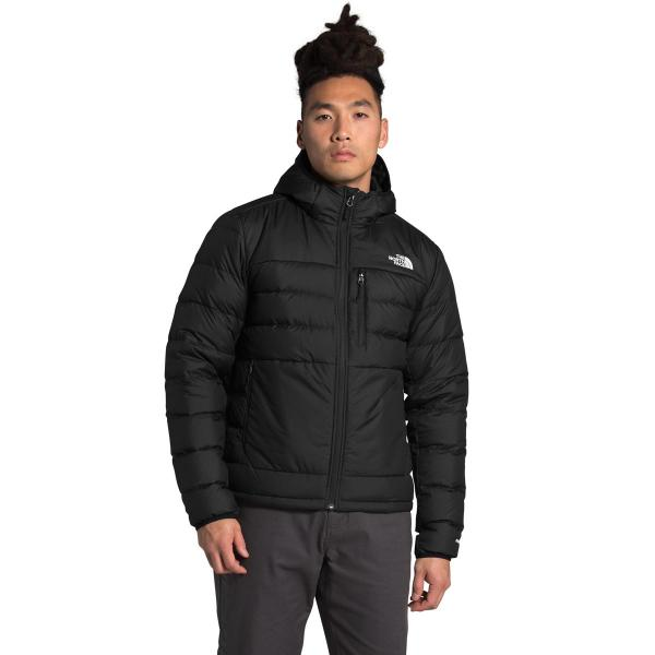 The North Face Men's Aconcagua 2 Hoodie - Past Season