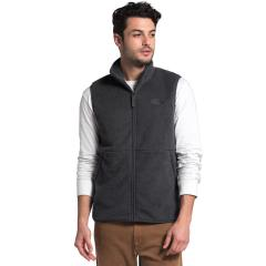 Men's Dunraven Sherpa Vest - Past Season