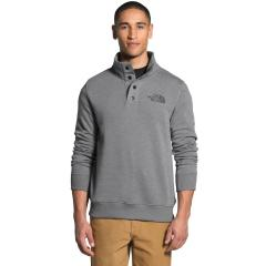 Men's Quarter Snap Fleece Pullover