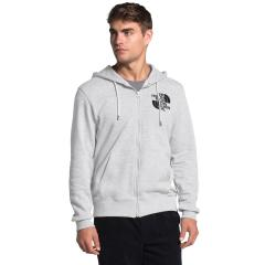 Men's Double Dome Full Zip Hoodie
