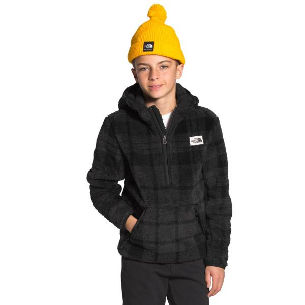 The North Face Boys' Campshire Hoodie
