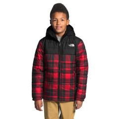 Boys' Reversible Mount Chimborazo Hoodie - Past Season