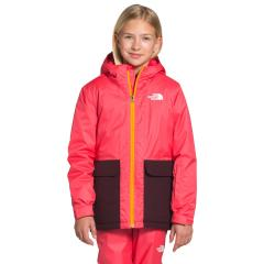 Girls' Freedom Insulated Jacket - Past Season