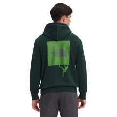 Men's Dome Climb Graphic Hoodie Past Season