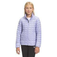 Girls' ThermoBall Eco Jacket