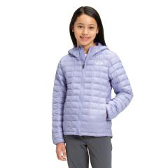 Girls' ThermoBall Eco Hoodie