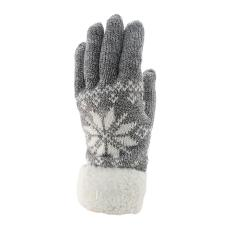 Women's Knit Glove with Tech Touch