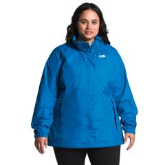 Women's Plus Resolve 2 Jacket Past Season