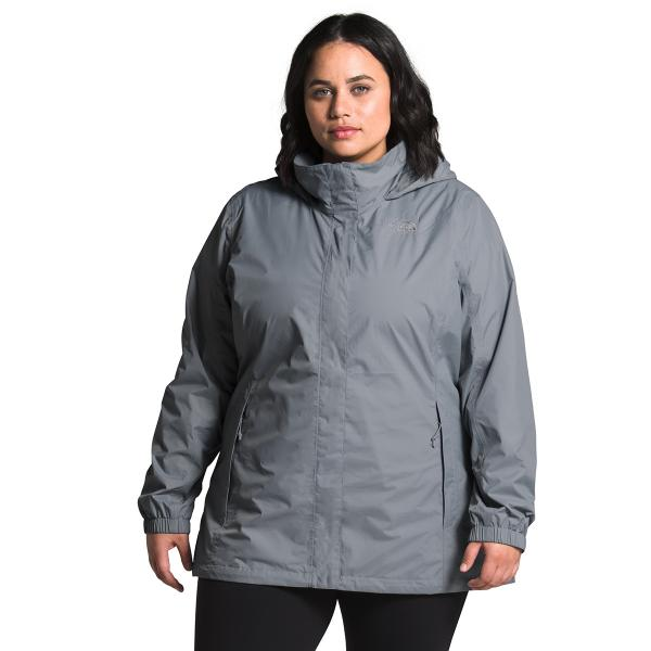 The North Face Women's Plus Resolve 2 Jacket Past Season