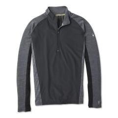 Men's Merino Sport 250 Wind Half Zip