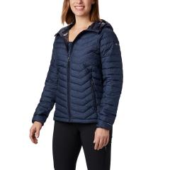 Women's Powder Lite Hooded Jacket - Past Season