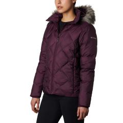 Women's Icy Heights II Down Jacket - Past Season